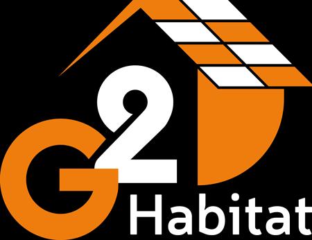 Logo G2 Habitat